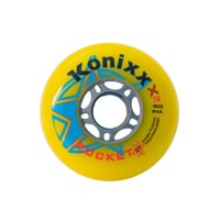 KONIXX ROCKET 84A (set 4 wheels)