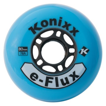 KONIXX E-FLUX 78A (set 4 wheels)